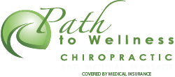 Path to Wellness Chiropractic and Medical Massage | Fort Worth, TX Logo