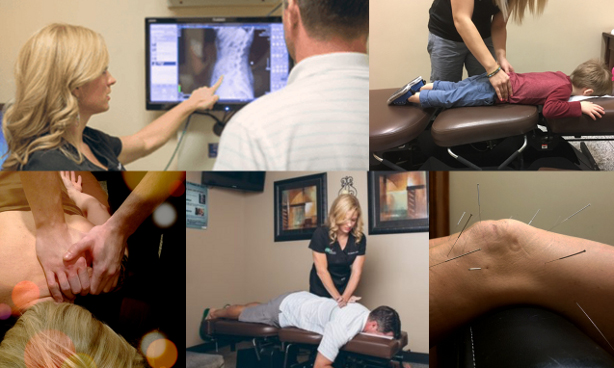 Fort Worth Chiropractors and Medical Massage Therapists
