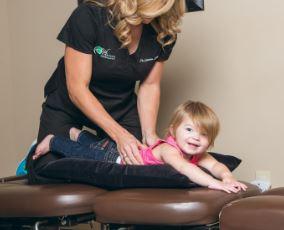 Infant Massage | Fort Worth, TX