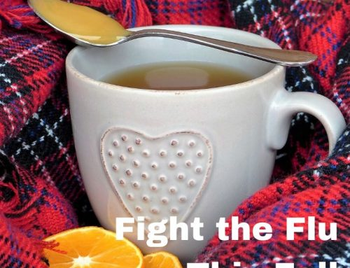 Fight the Flu This Fall